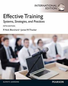 Solution Manual For Affective Training Systems Strategies