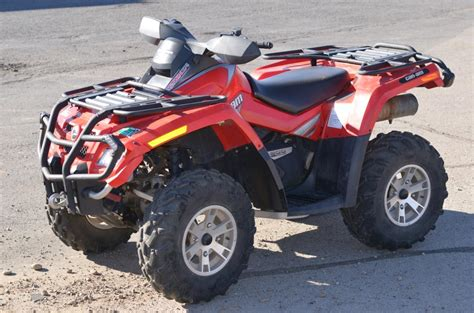 can am renegade 800 can am outlander max 800 xt 4x4 motorcycles for sale