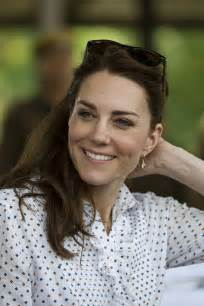 mcdonough citrine drop earrings kate middleton turns june cover girl for vogue magazine