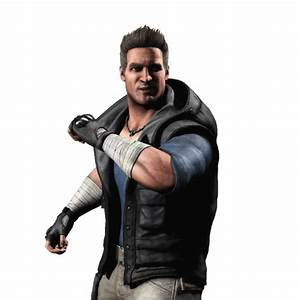 MKWarehouse: Mortal Kombat X: Johnny Cage
