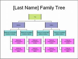 5 Ways To Create And Display Your Family Tree