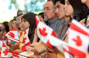 Fewer immigrants becoming citizens | Canada | News ...
