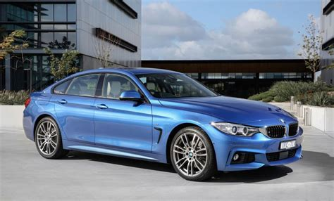 bmw 4 series range sliced prices for upgraded bmw 4 series goauto
