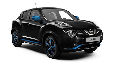 Nissan Juke gets mild updates for 2018, is now more ...