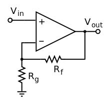 Operational Amplifier Wikipedia