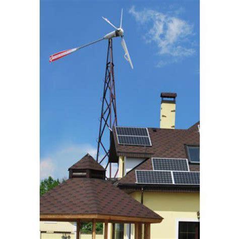 Ветрогенераторы . Ветряки с горизонтальной и вертикальной осью вращения