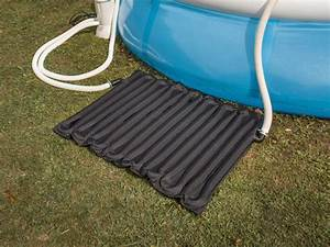 chauffage solaire piscine hors sol With chauffage solaire pour piscine hors sol