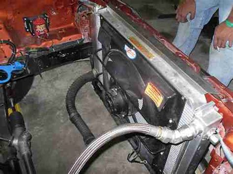 buy   ssp notchback mustang drag car roller ladder