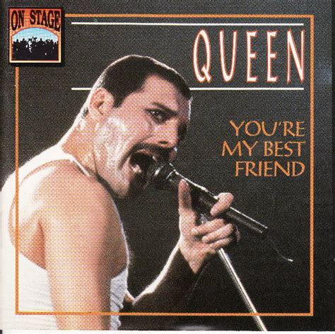 queen youre   friend cd compilation unofficial