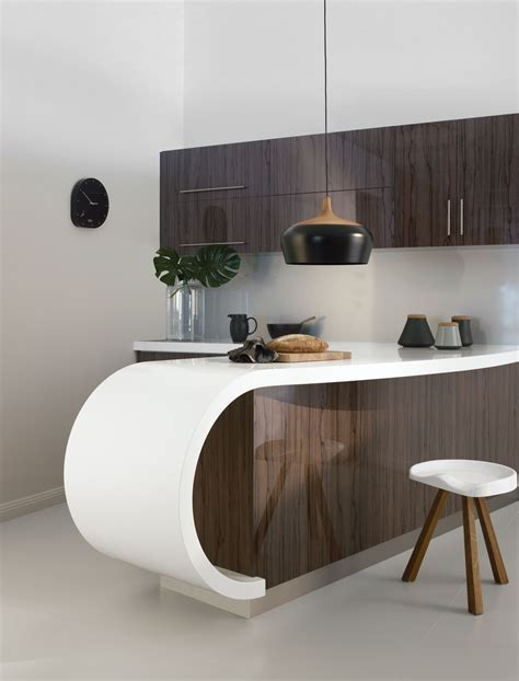 My Dream Kitchen : Solid Surfaces