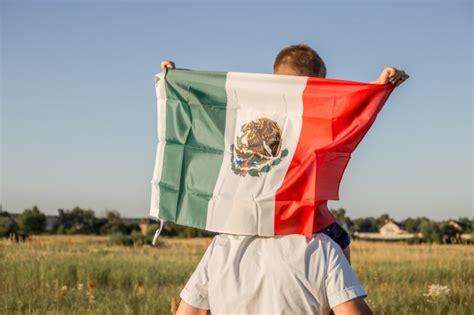Flag of mexico | Free Photo