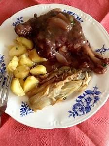Recette Cuisse De Canard Vin Blanc : cuisses de canard au vin rouge et chicons recette iterroir ~ Dode.kayakingforconservation.com Idées de Décoration