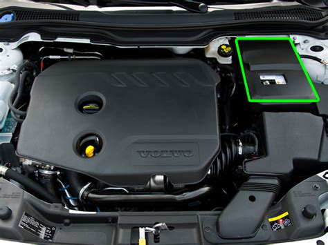 Volvo S80 Battery by Volvo S40 Car Battery Location Abs Batteries