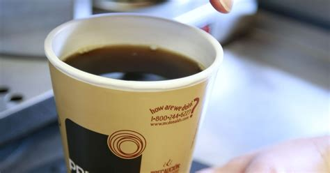 The lighter roast brings out the coffee's nutty, chocolaty undertones without causing excessive bitterness or a burnt flavor. McDonald's Sued Again For Coffee Burns... 20 Years After ...
