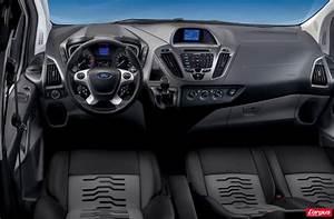 Ford 8 Places : ford transit custom un g n reux compact l 39 argus ~ Medecine-chirurgie-esthetiques.com Avis de Voitures