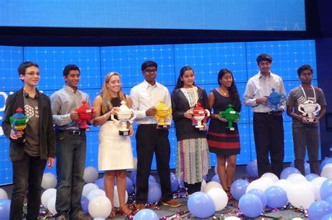 apple siege social winners la science fair 2015 dans les