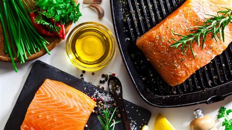 How Often Should You Be Eating Fish? - Consumer Reports