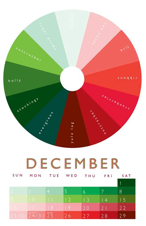 february colors 1000 images about color wheel 2012 calendar on
