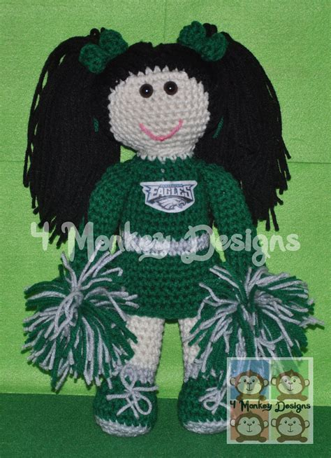 Cheerleader Doll She Is Inches Tall Her Cost Is