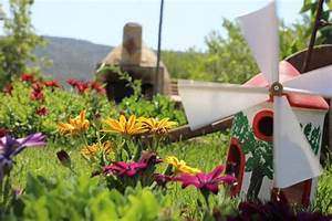 Décoration Jardin Pas Cher : d coration jardin pas ch re 20 id es en images ~ Carolinahurricanesstore.com Idées de Décoration