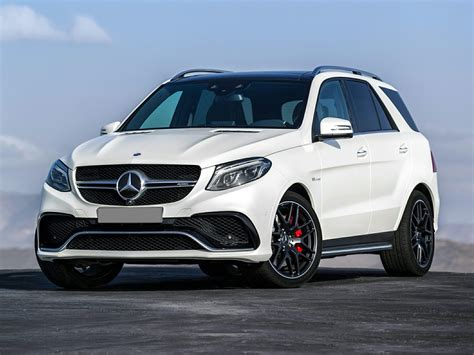 mercedes amg gle new 2017 mercedes amg gle 63 price photos reviews