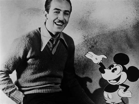 Things You Never Knew About Walt Disney Business Insider