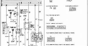 1988 Mazda Rx-7 Wiring Diagram
