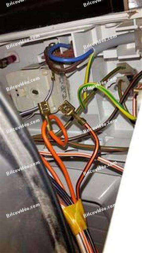 consommation electrique d un seche linge forum 201 lectrom 233 nager fils d 233 branch 233 s s 232 che linge brandt sirocco sc 33