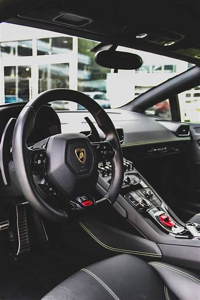 Lamborghini Interior Wallpapers Fiber Carbon Leather Ferrari