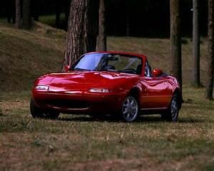 Review  Mazda Na Mx