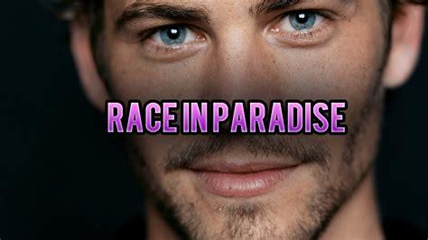 Race In Paradise, Paul Walker