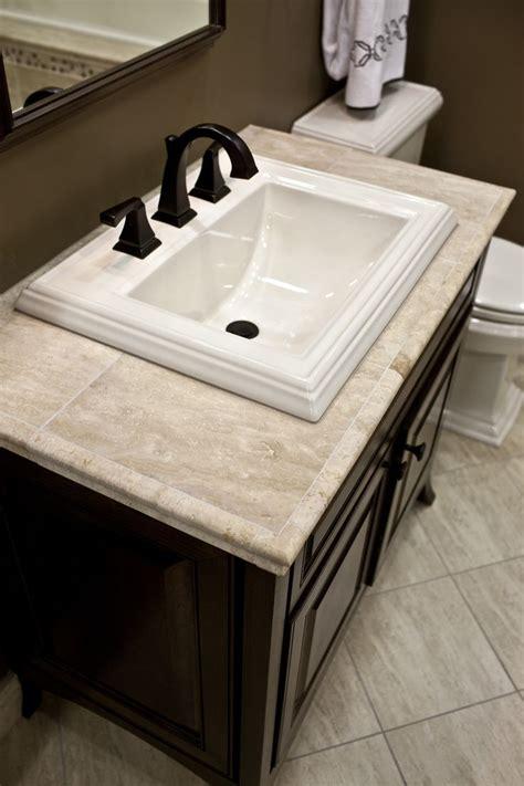 bathroom vanities with countertops 23 best bath countertop ideas images on