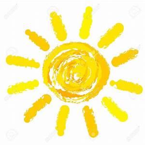 Creme Solaire Dessin : illustration de soleil 3 ~ Melissatoandfro.com Idées de Décoration