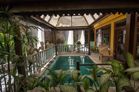 Staying At Hotel Tugu Bali • The Blonde Abroad