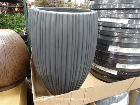 Tasc Fluted Vase Planter