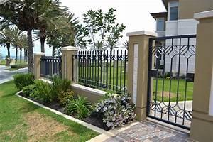 Iron, Gates, And, Fences, Designs, U2022, Fence, Ideas, Site