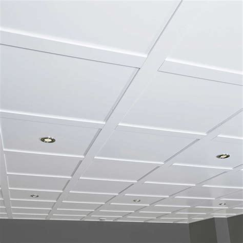 Plastic Drop Ceiling Tiles Integralbookcom