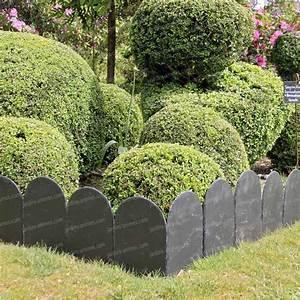 Bordure Parterre Jardin
