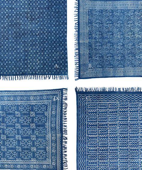 indigo area rug indigo 4 quot x 6 quot handwove batik area rug transitional