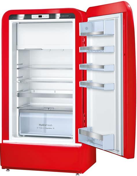 bosch kühlschrank braun bosch k 252 hlschrank ksl20a kult k 252 hlschrank in frischen neuen farben