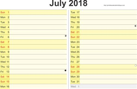 printable monthly planner template   months