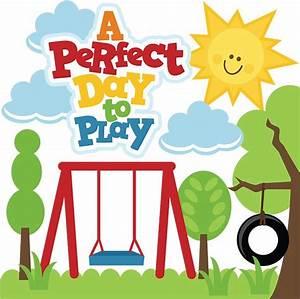 Children park clipart - Cliparting.com