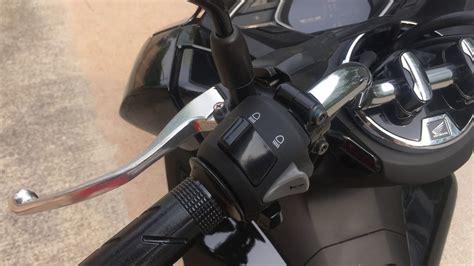 Honda Pcx 2018 Thailand by Honda Pcx 150 2018 Thailand