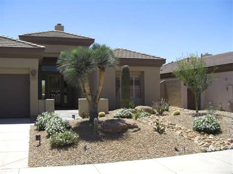 desert landscaping ideas for front yard desert landscaping ideas