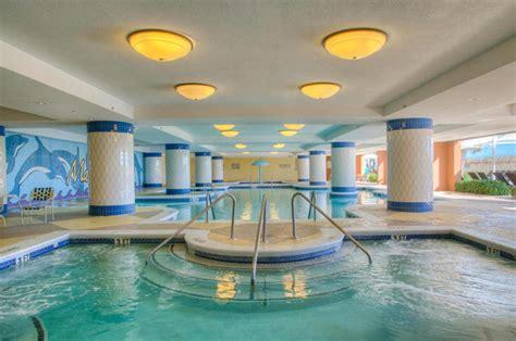 north myrtle beach south carolina usa luxury oceanfront  bedroom vacation condo mar
