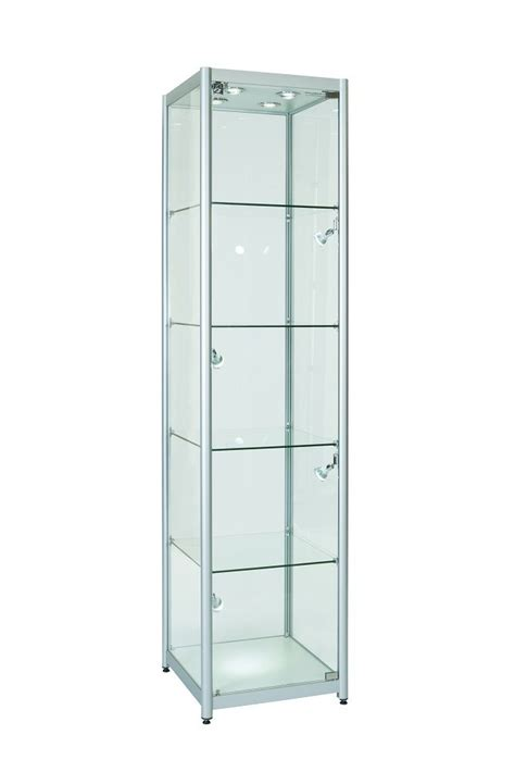Retail Glass Display Cabinets Display Counters Showcases