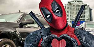 Deadpool 2 Teaser Trailer Is Out And It's Hilariously ...