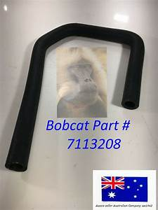 Bobcat Hose 7113208 T180 T190 T250 T300 T320  U2013 Babboonface