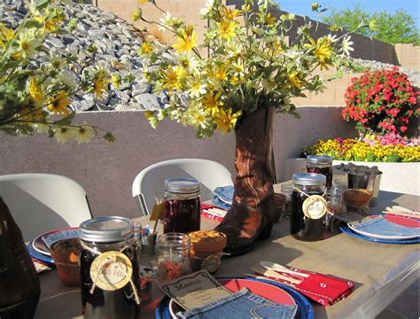 ideas for small backyard barbecue party ideas party