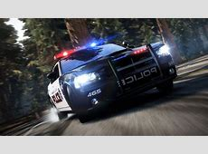 Need for Speed Hot Pursuit Alle Autos als Screenshots